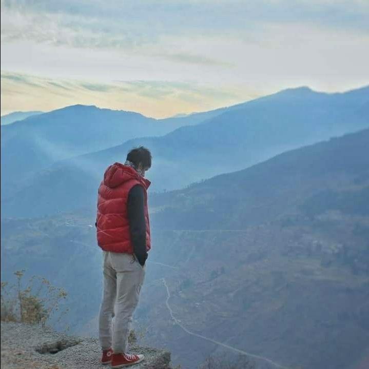 Photo of Sach Pass 4390m By Mayank Sharma