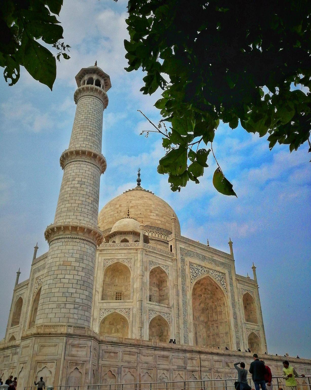 Photo of Agra By Nitendra Rajput