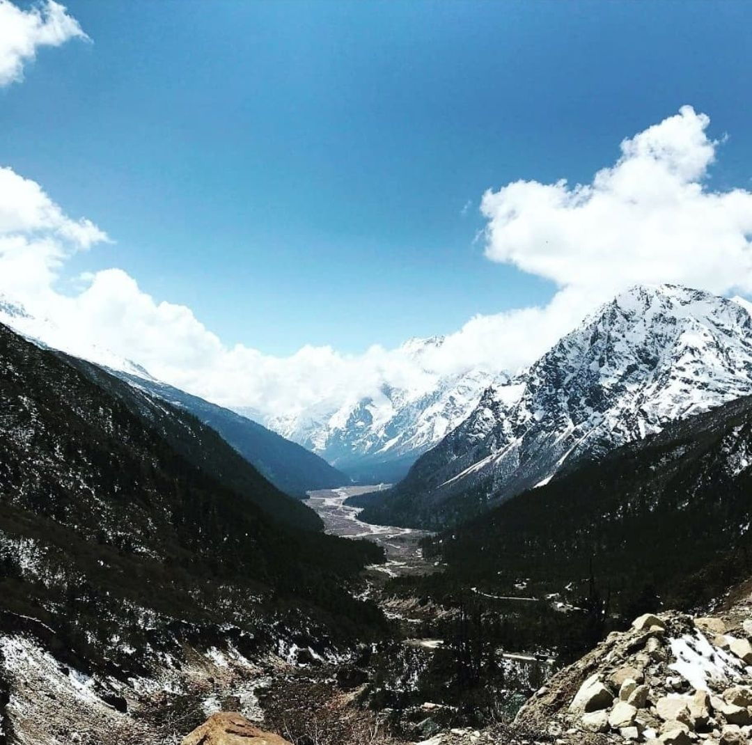 Photo of Sikkim By Meghana Singh