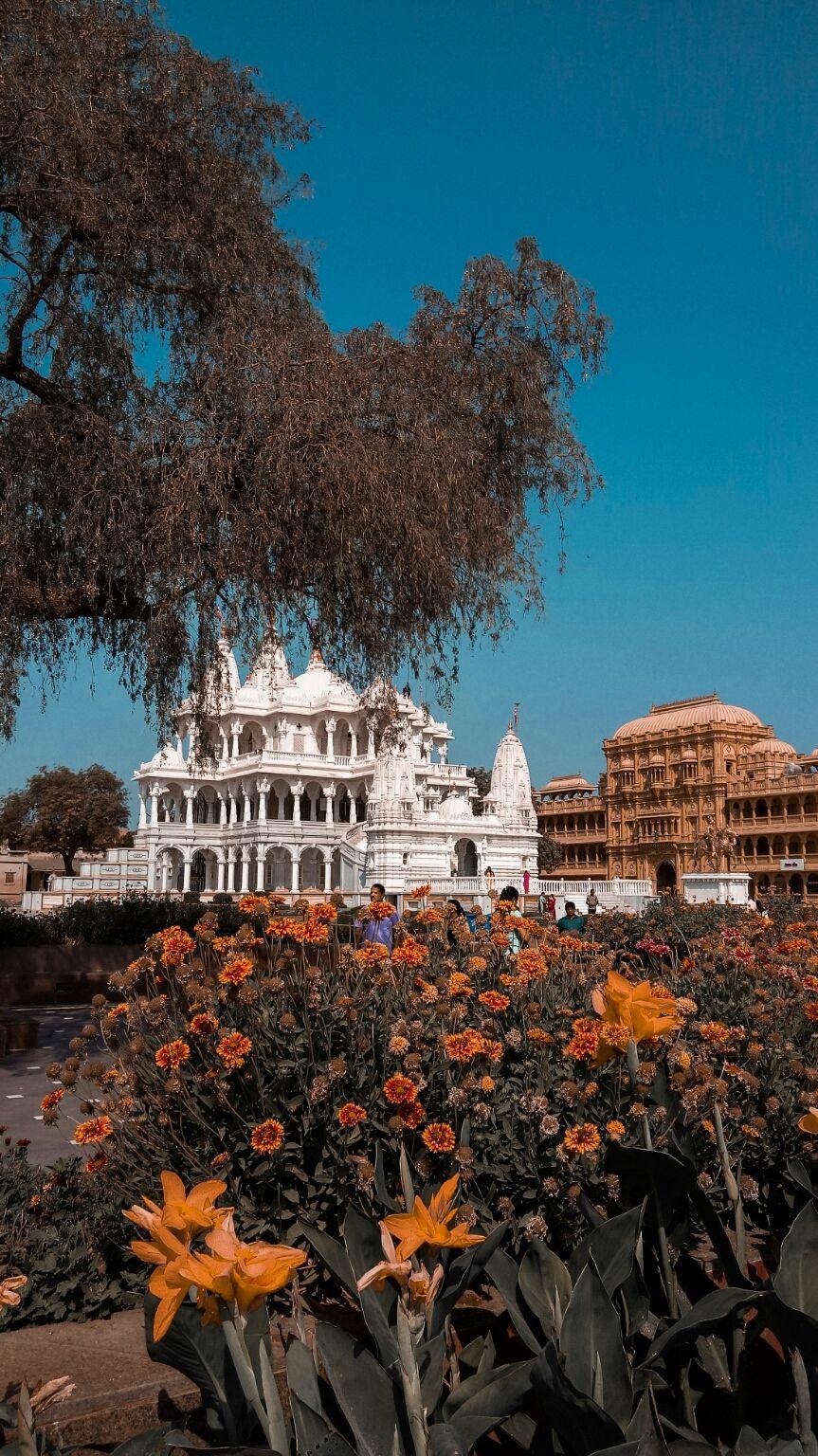 Photo of BAPS Shri swaminarayan mandir By Harikrishna Khadela