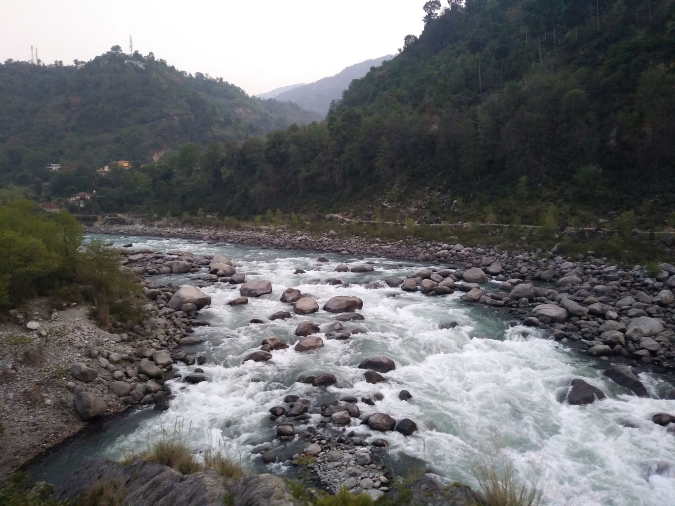 Photo of Dharmshala By Rajinder SINGH NAGLA