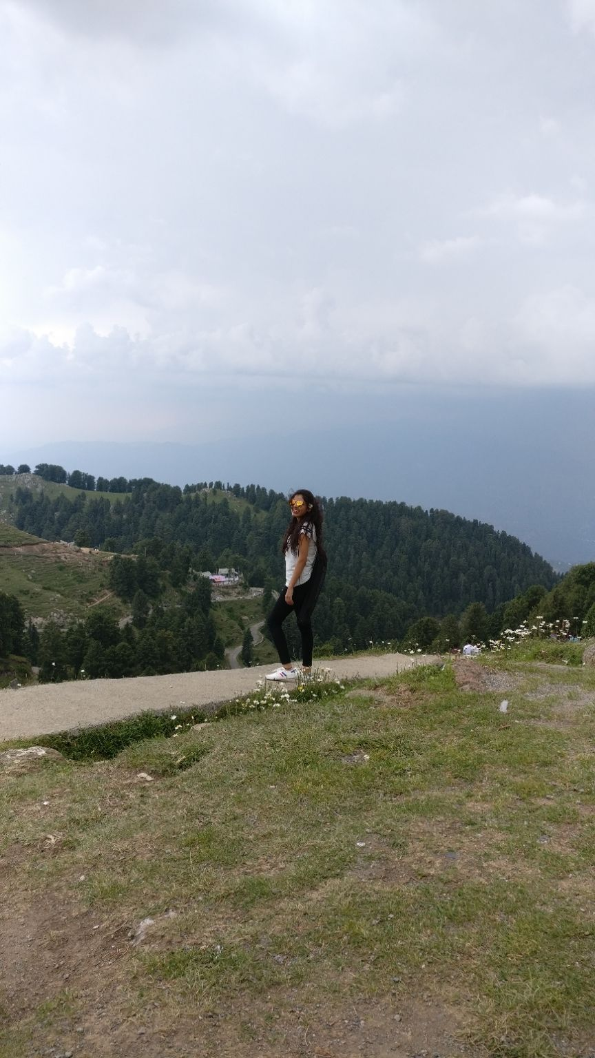 Photo of Dainkund Peak By bhawna sain