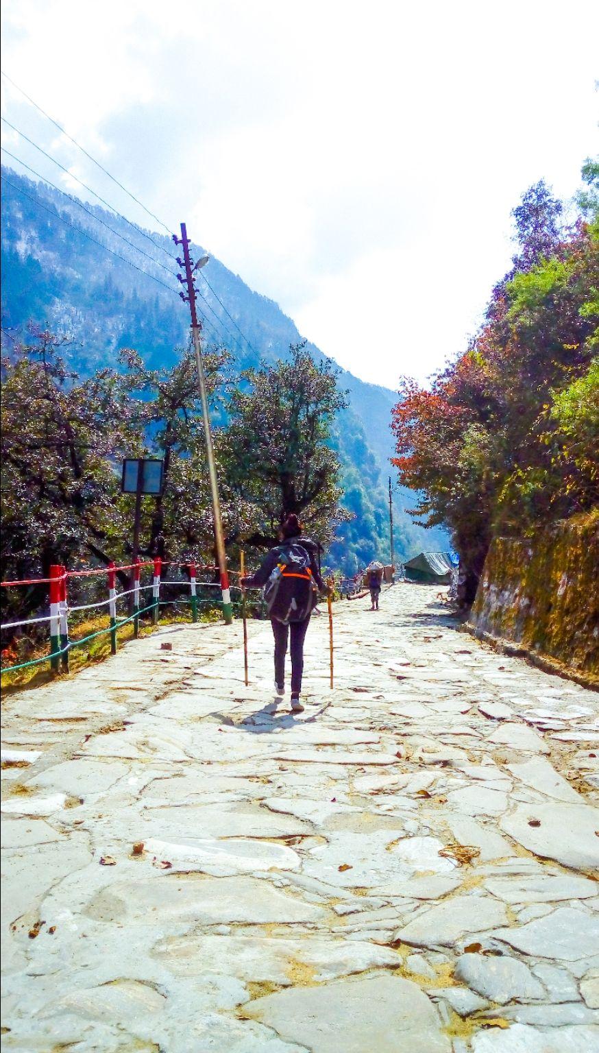 Photo of Gauri Kund - Kedarnath Trekking Way By bhawna sain