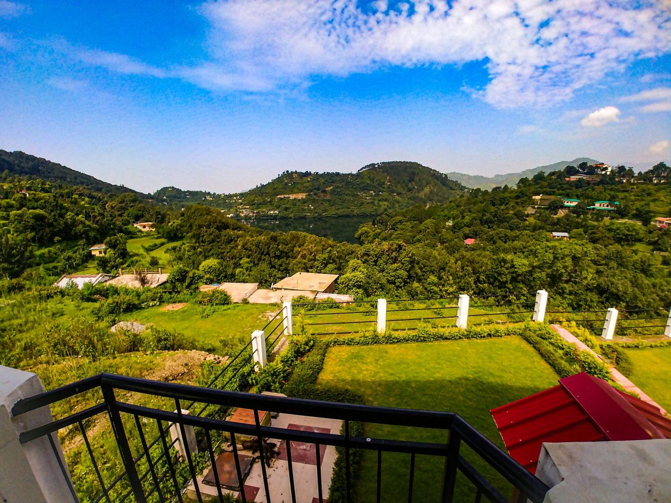 Photo of Nainital By bhawna sain