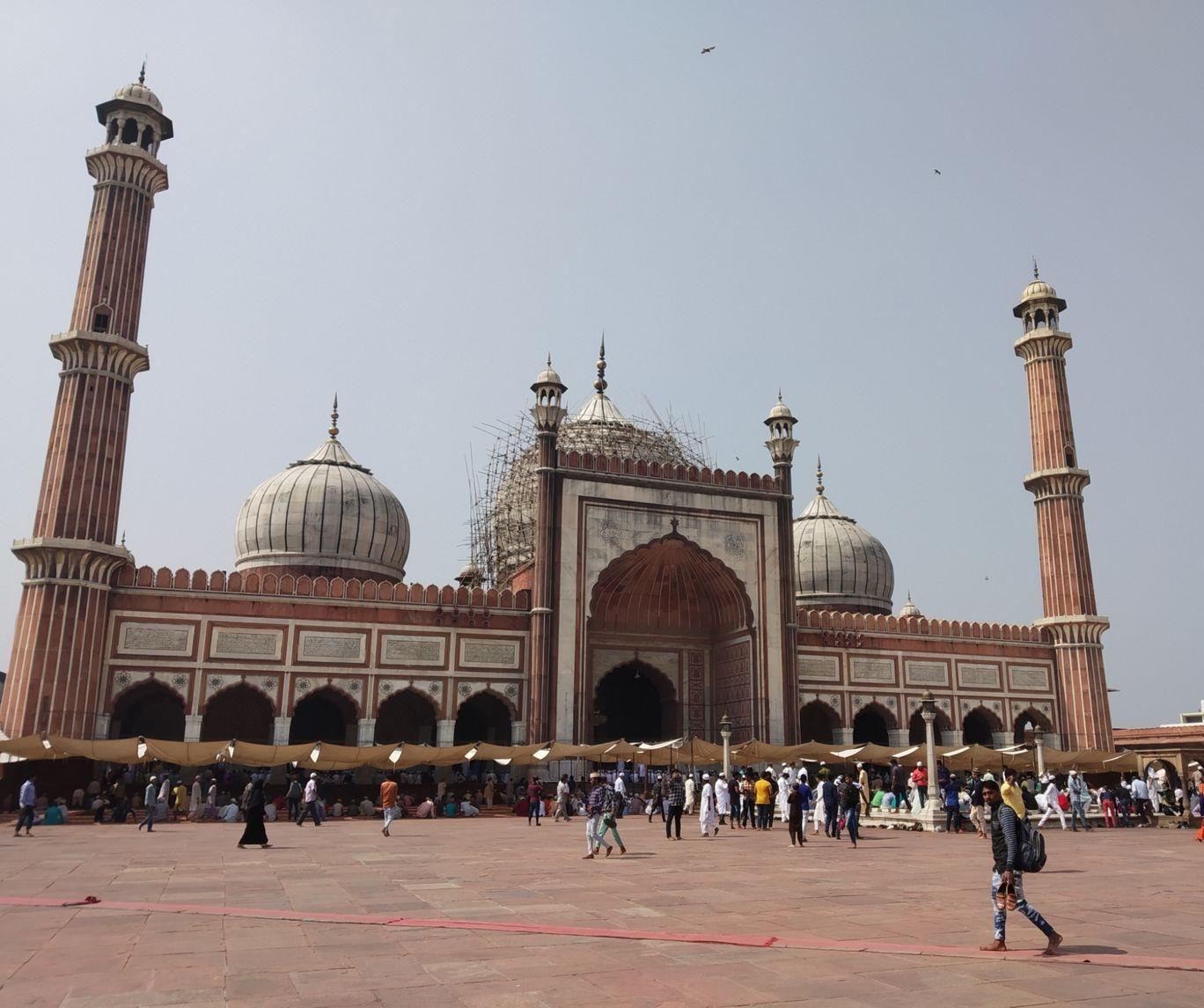 Photo of Delhi By Khushi Garg