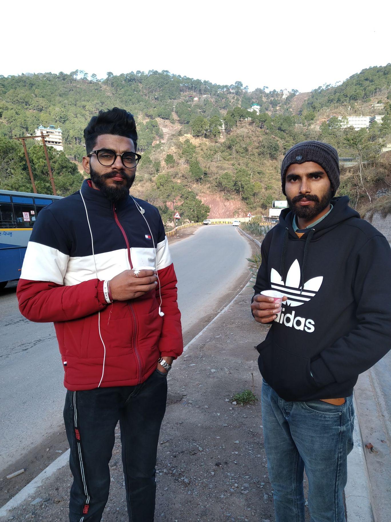 Photo of Shimla By Sandeep Lakht