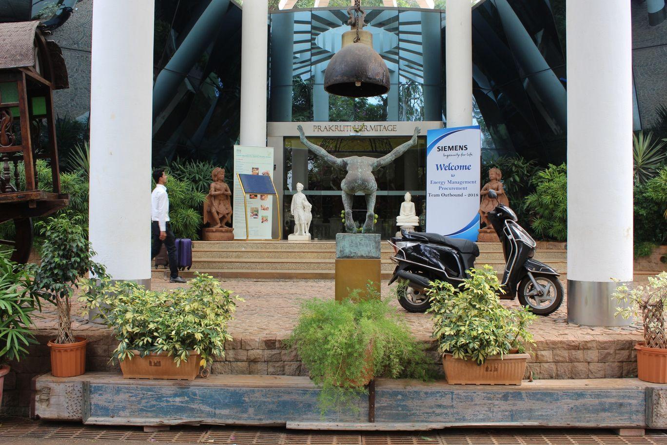 Photo of Prakruti Resorts By Gaurav Singham