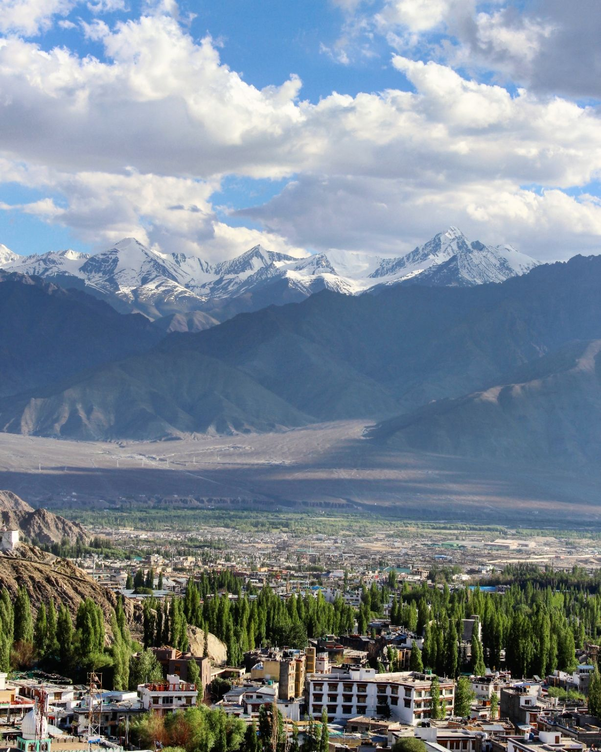 Photo of Ladakh By an_indian_onboard