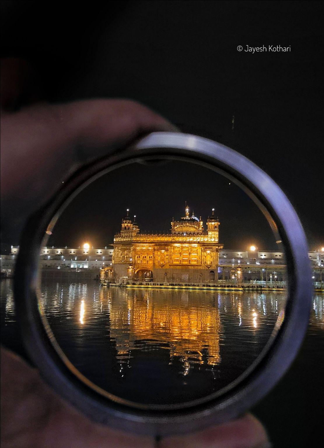 Photo of Harmandir Sahib By Jayesh Kothari