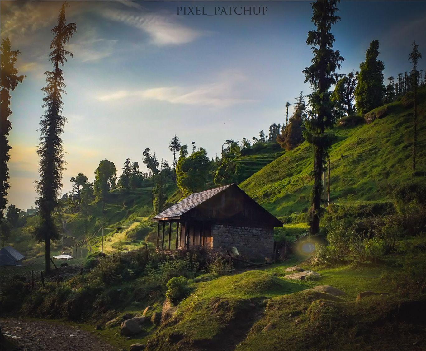 Photo of Kateru Rd By Abhinav Sharma