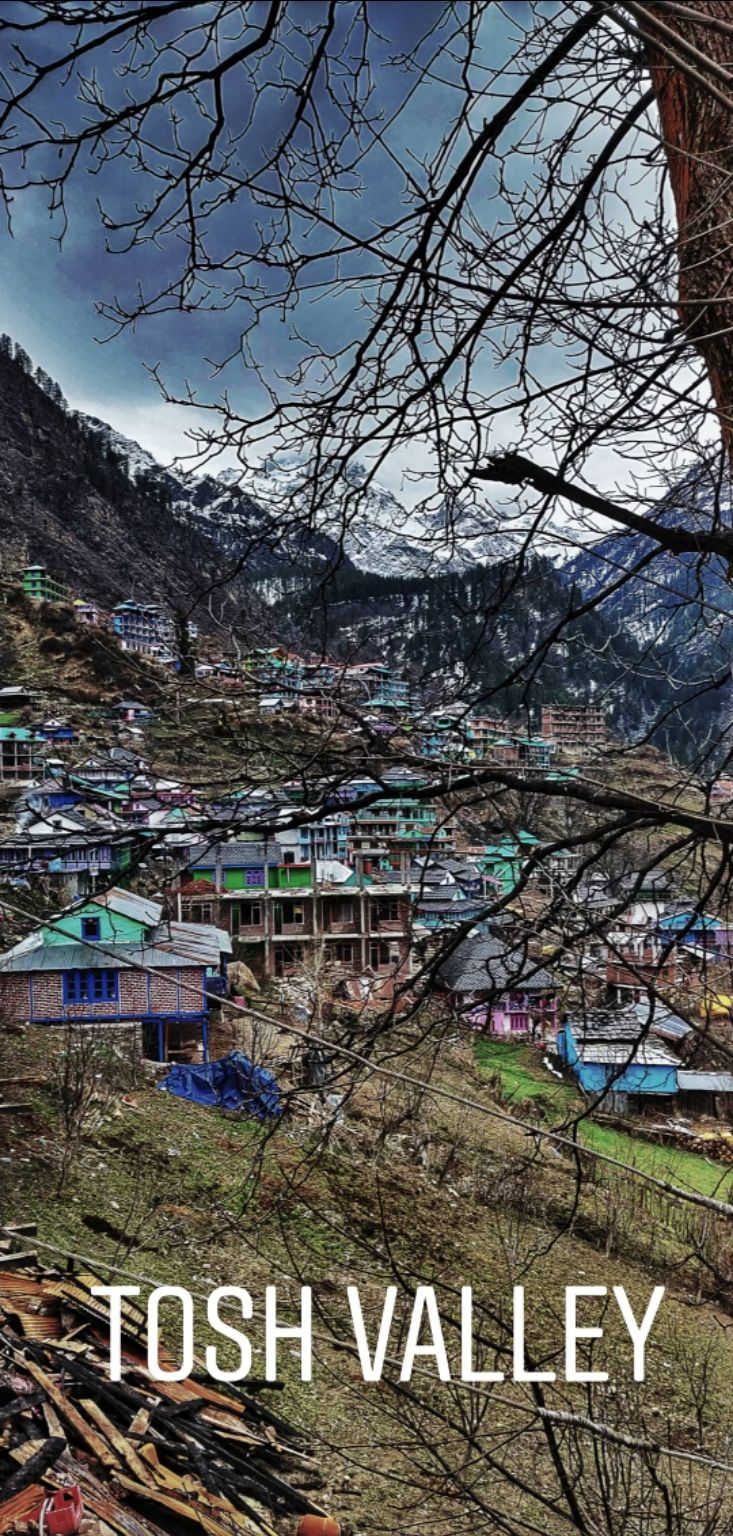 Photo of Kasol By Geet Arora