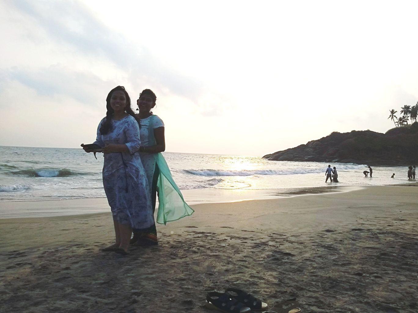 Photo of Kerala By Rankini Chattopadhyay