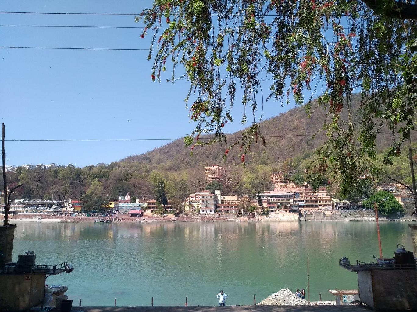 Photo of Haridwar By Rankini Chattopadhyay