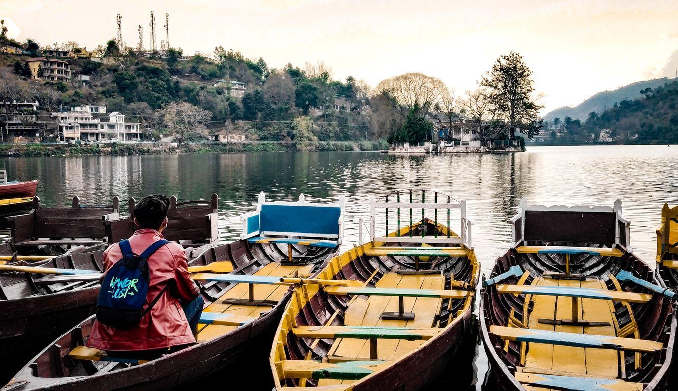 Photo of Nainital By Viren Dadhania