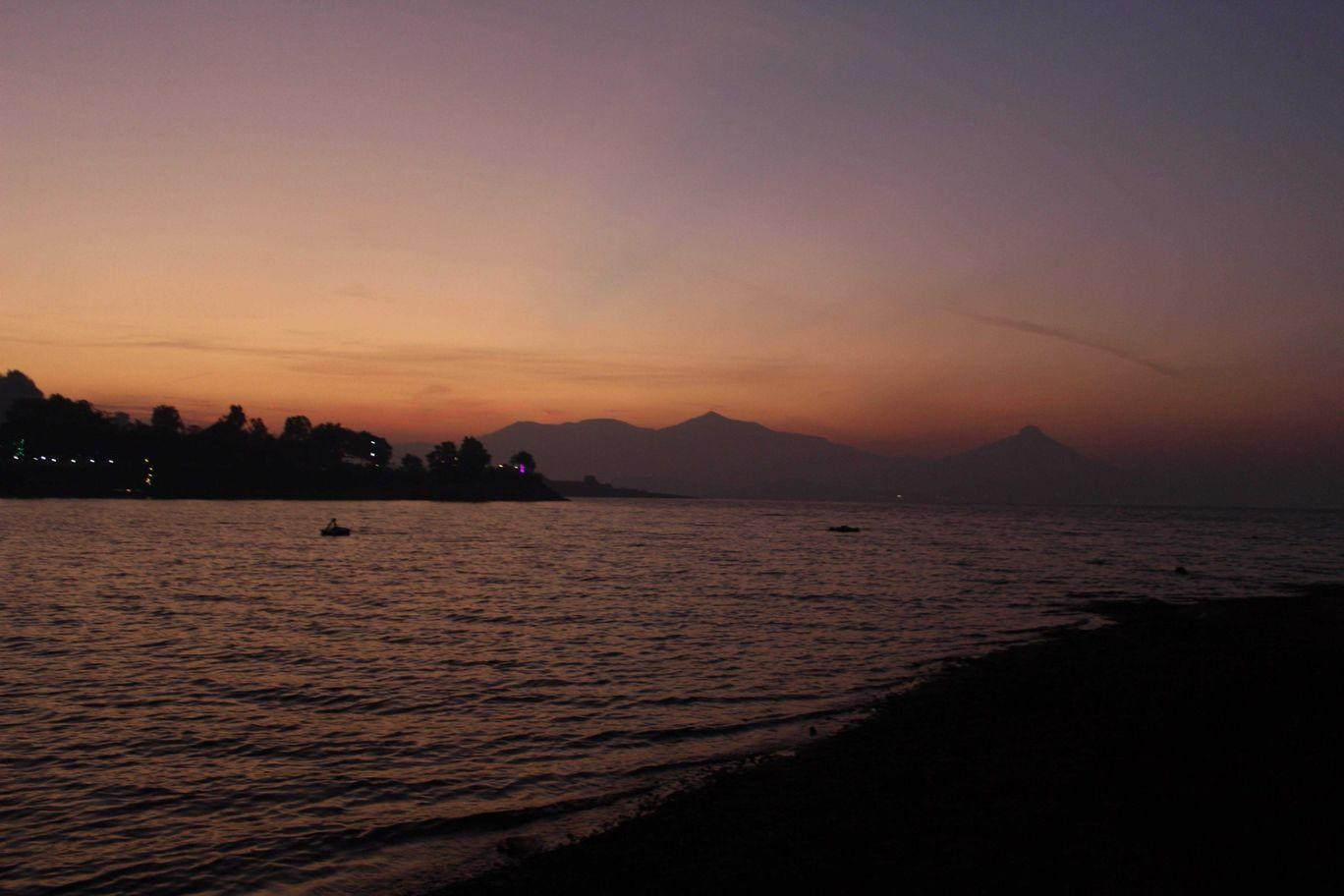 Photo of Pawna lake Camping Lonavala - MakeMyCamping By Dharmil Shah