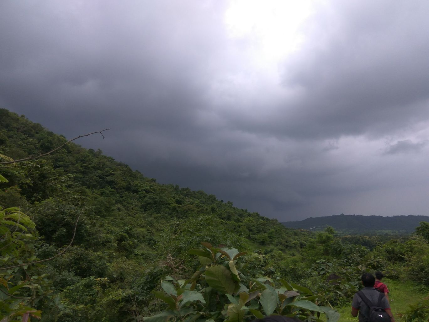 Photo of Gorakhgad Fort By Dharmil Shah