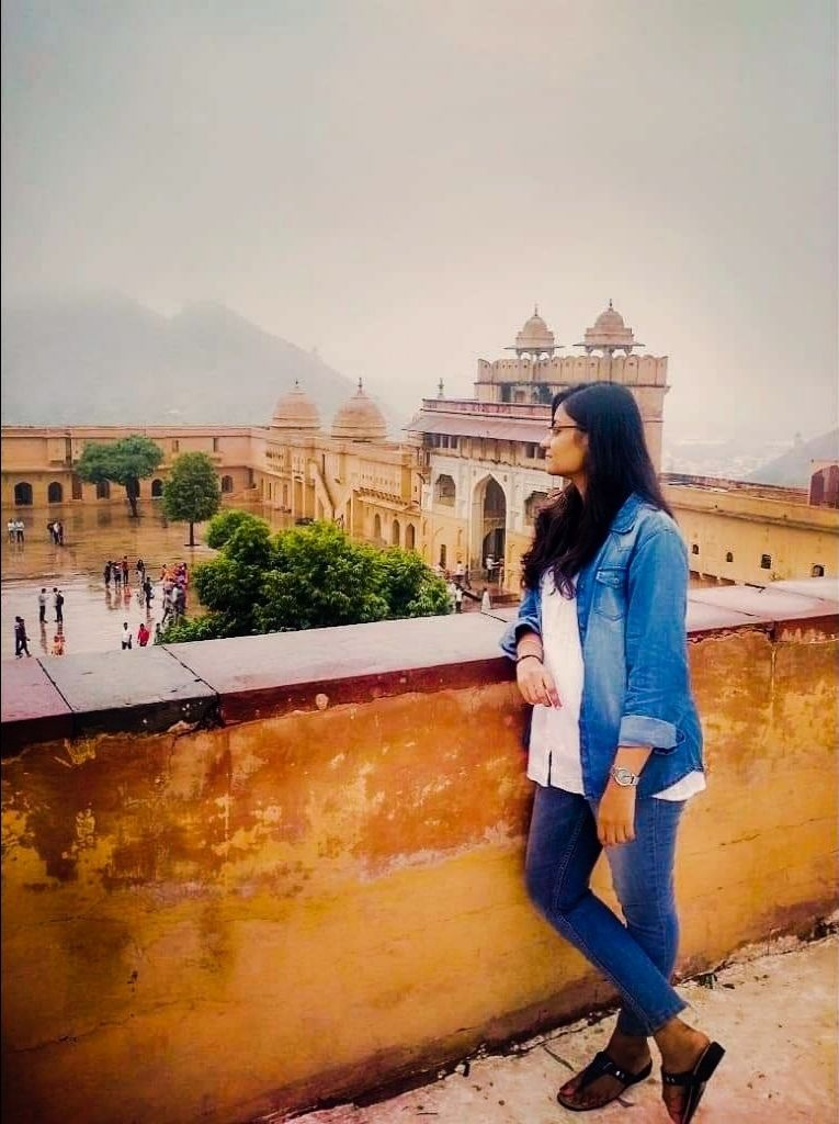 Photo of Jaipur By Intutive Heart
