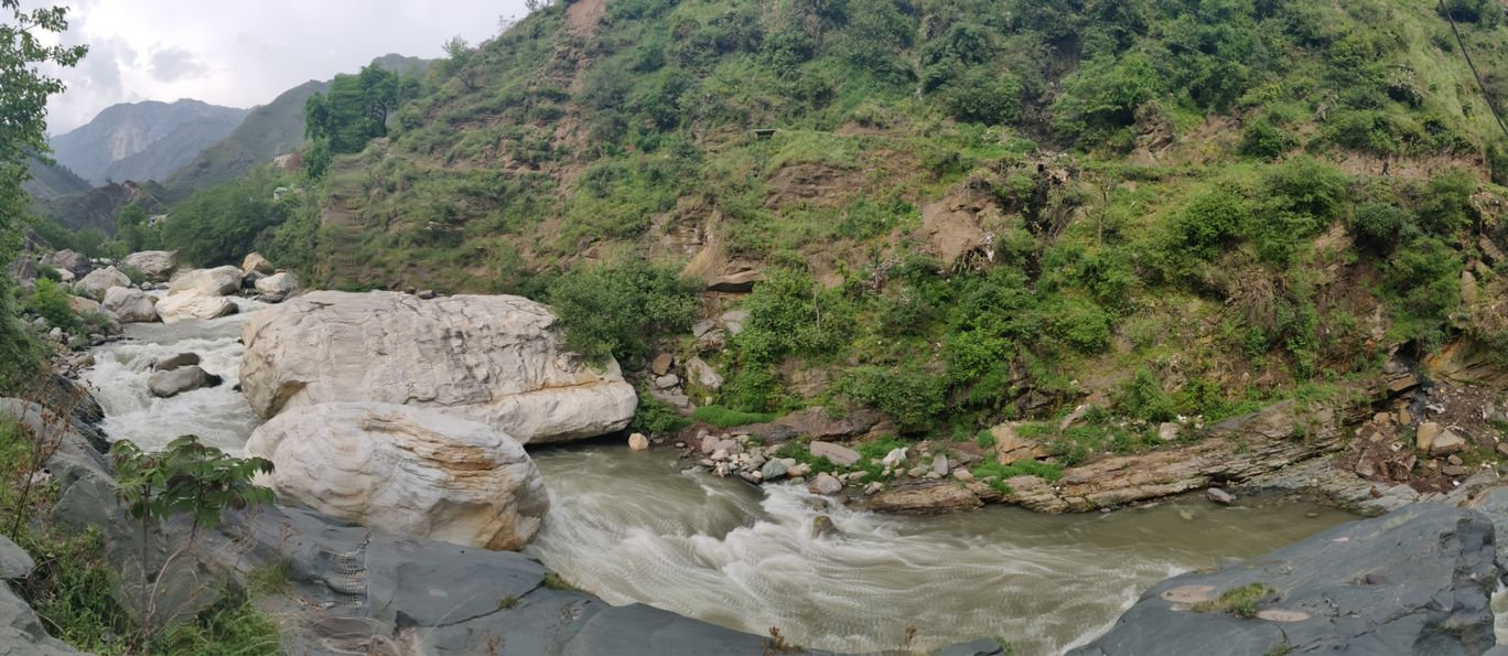 Photo of Nachlana Bridge By Sambhav Sood