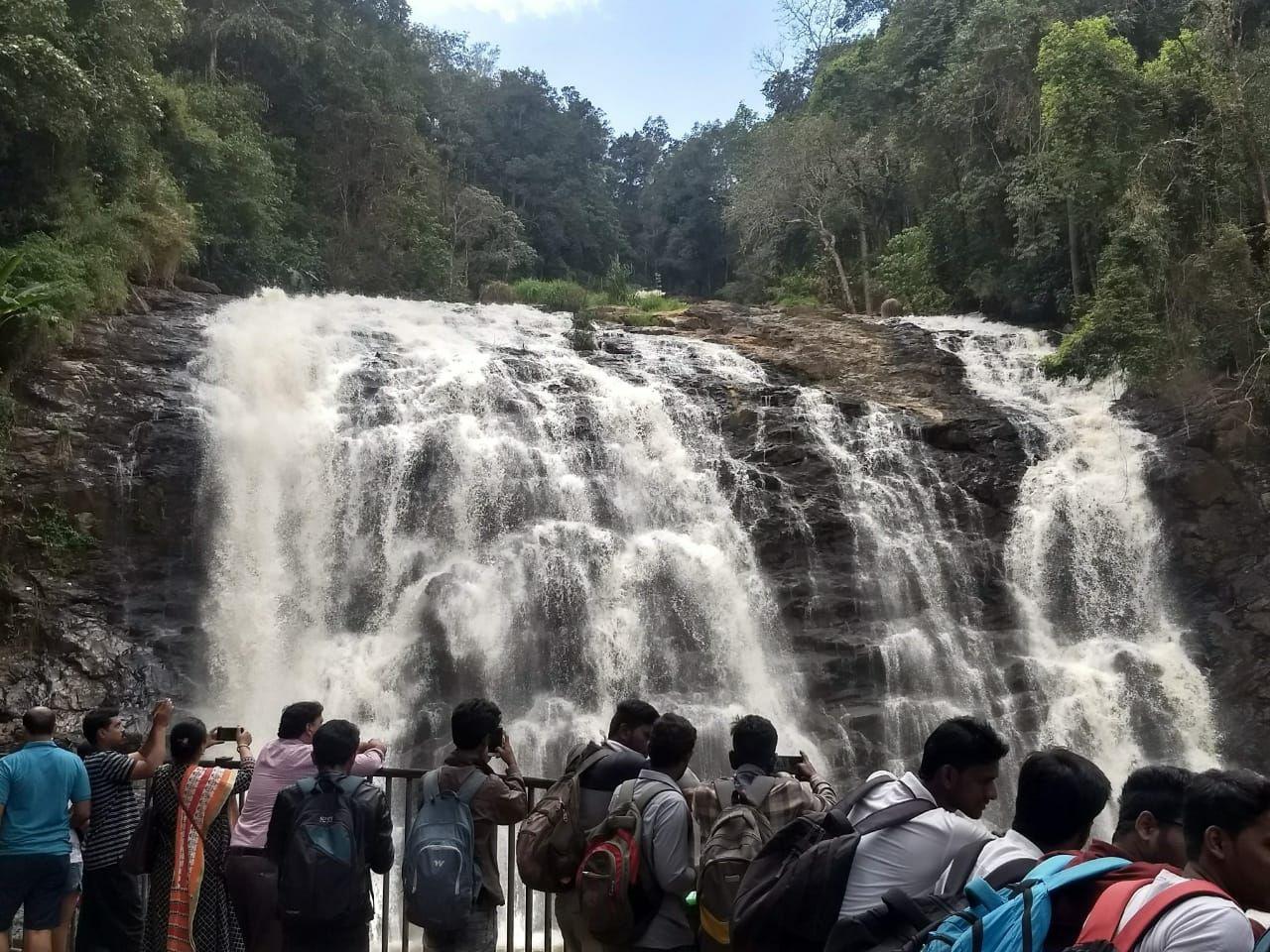 Photo of Abbey Falls Madkeri By Shreyans Ghelani