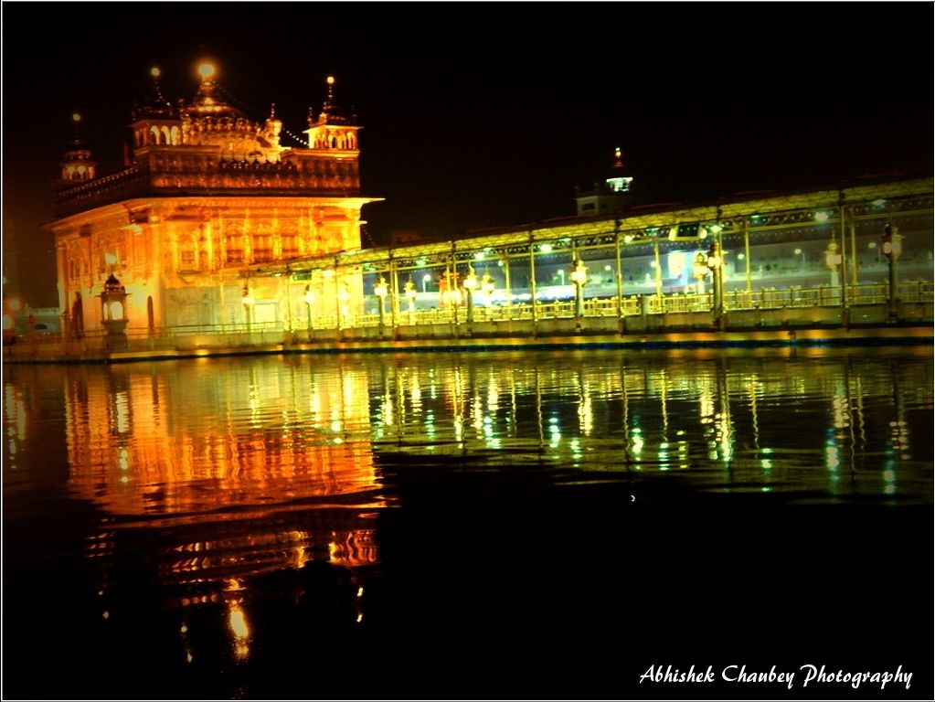Photo of Golden Temple Amritsar By Perfectly Imperfect