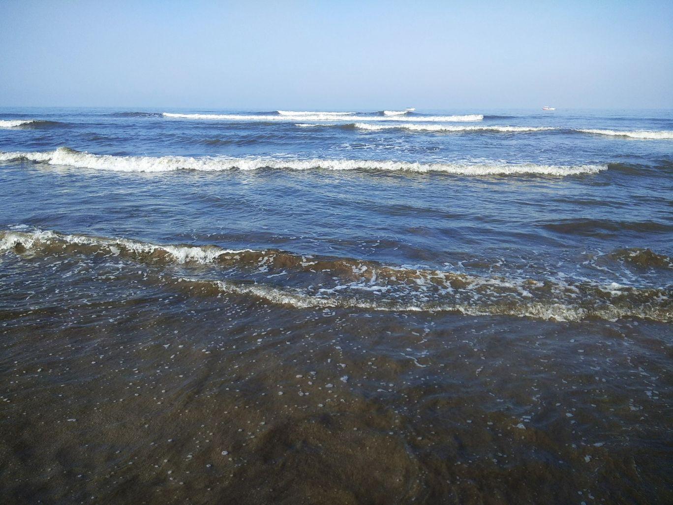 Photo of Kashid Beach By Shobhna