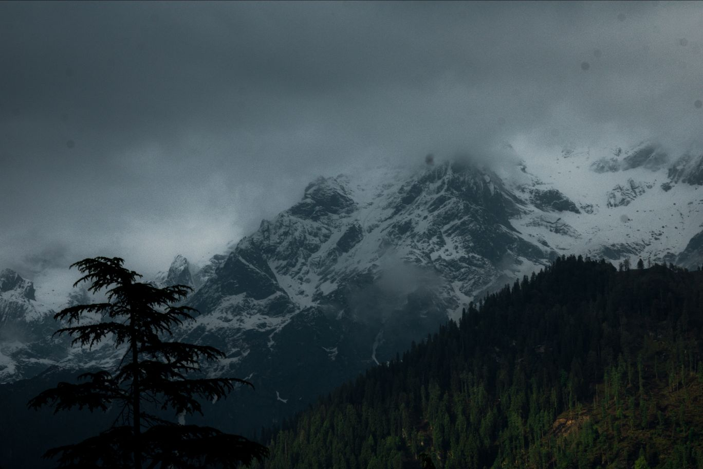 Photo of Parvati Valley By Robin Singh Chaudhary