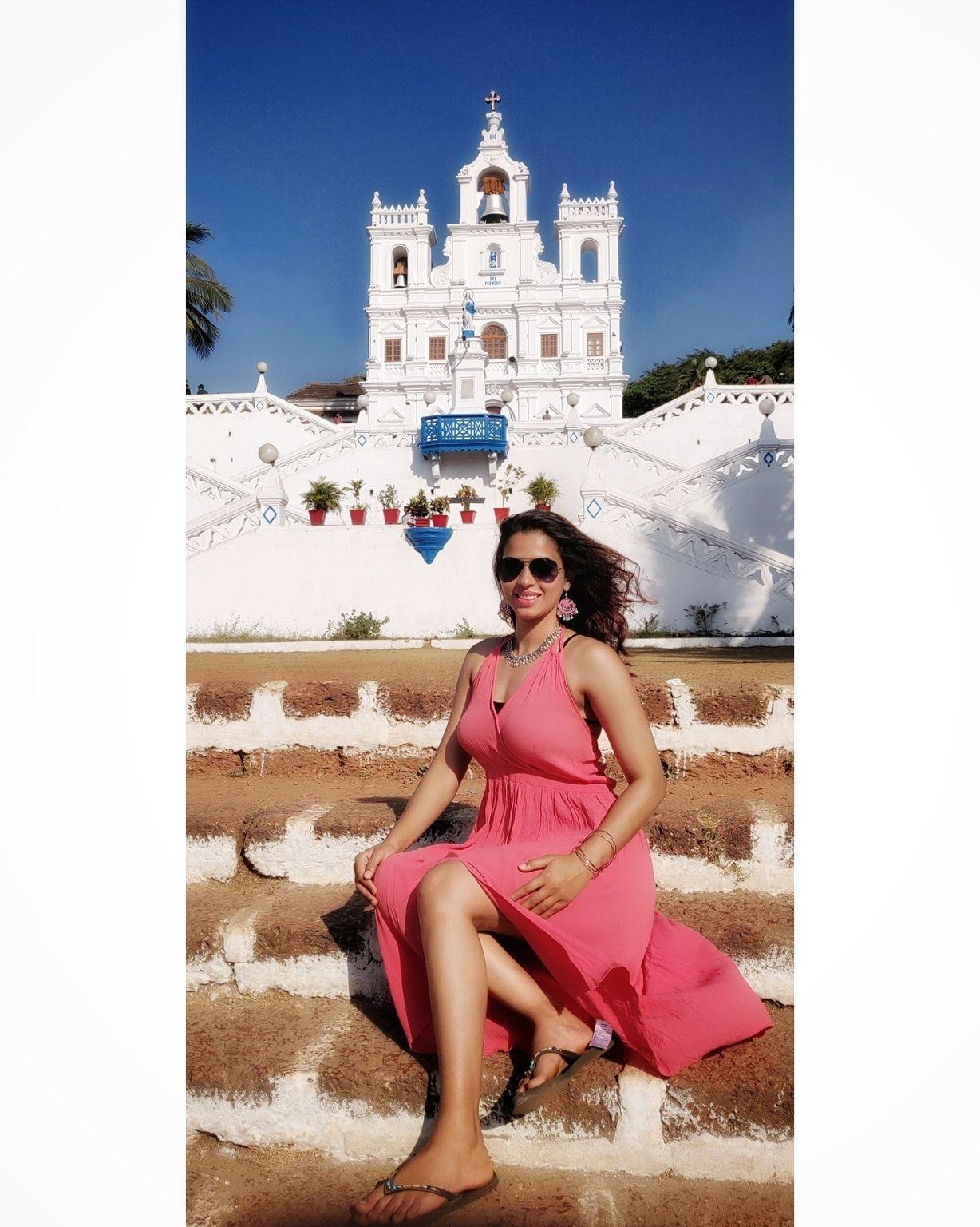 Photo of Goa By Srushti Sangita Ravi Gawande