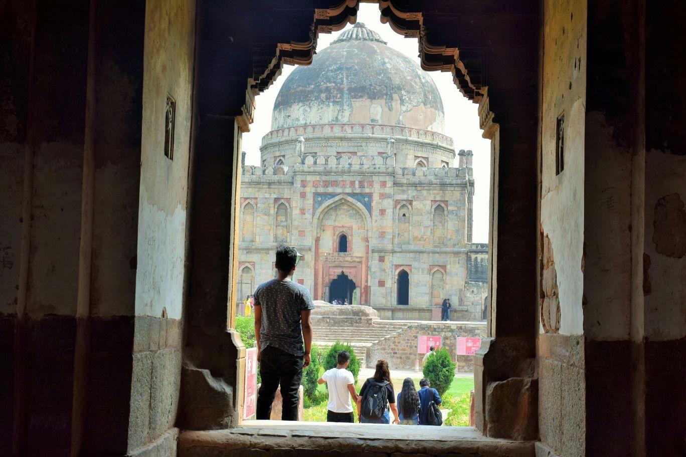 Photo of New Delhi By Kishan Raj Das