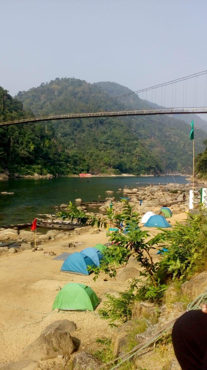 Photo of Shnongpdeng Camping By Kallika Malhotra
