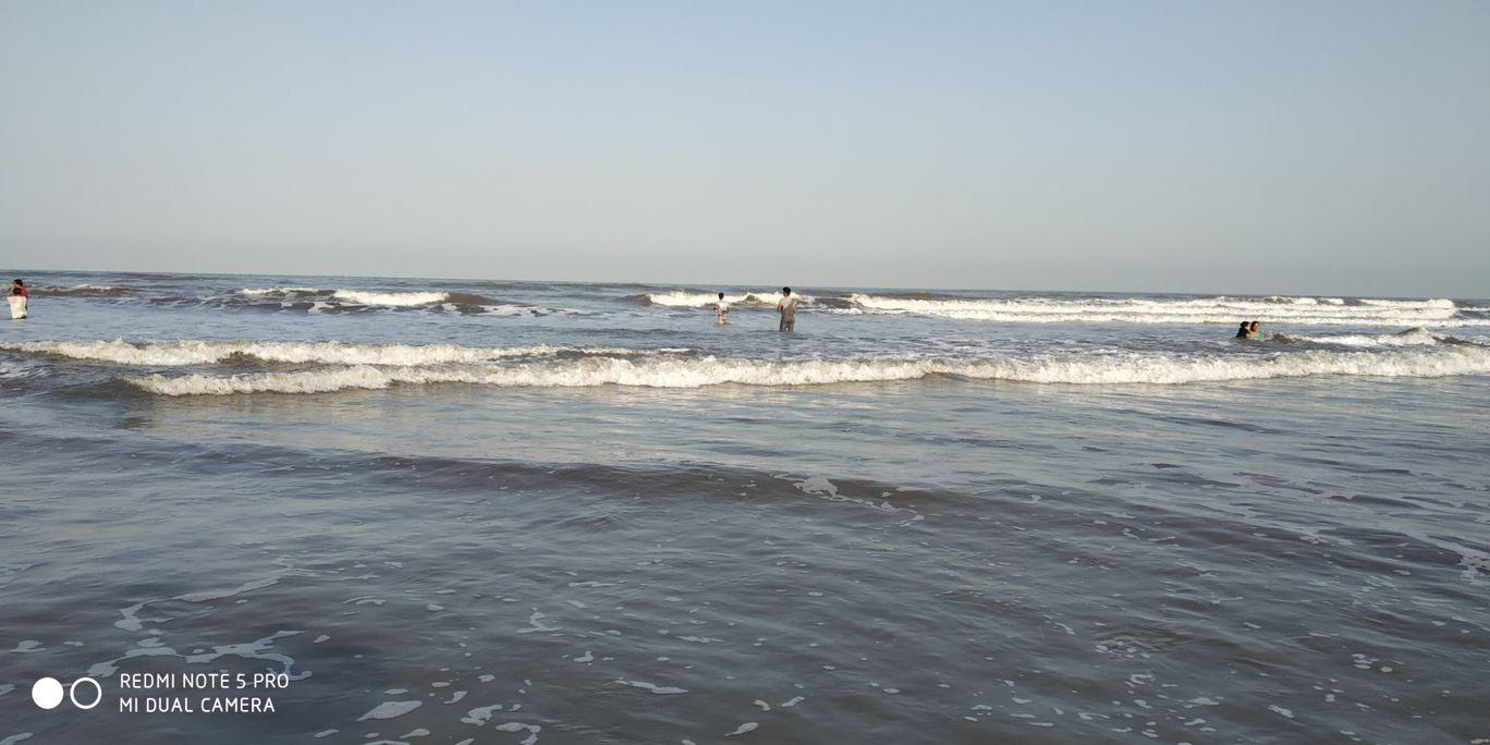 Photo of Diveagar Beach By PREETI GUPTA