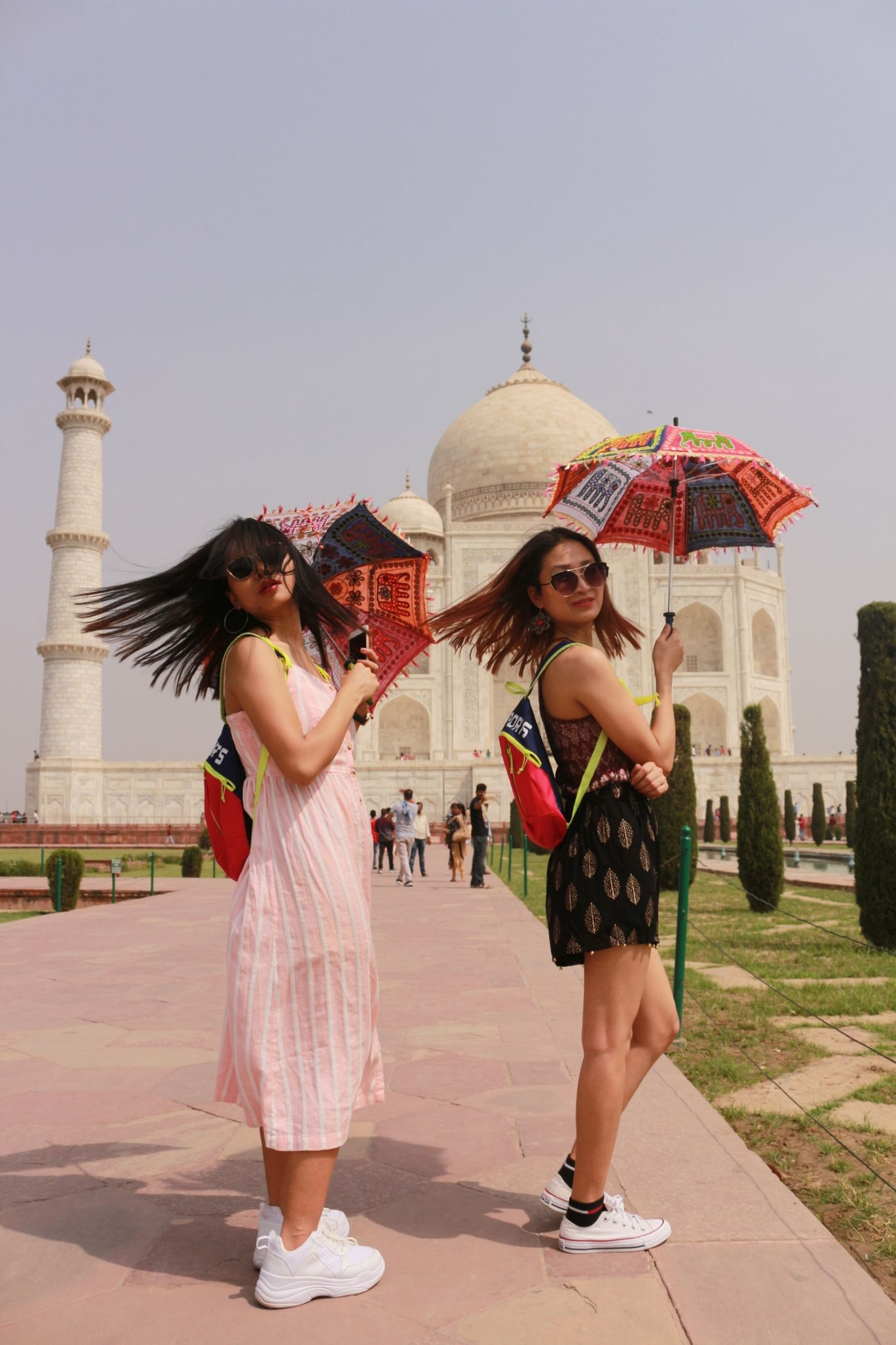 Photo of Agra By The vacation Girls