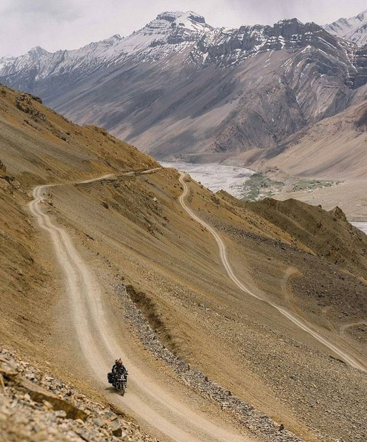 Photo of Spiti Valley Trip By Mohd Saud
