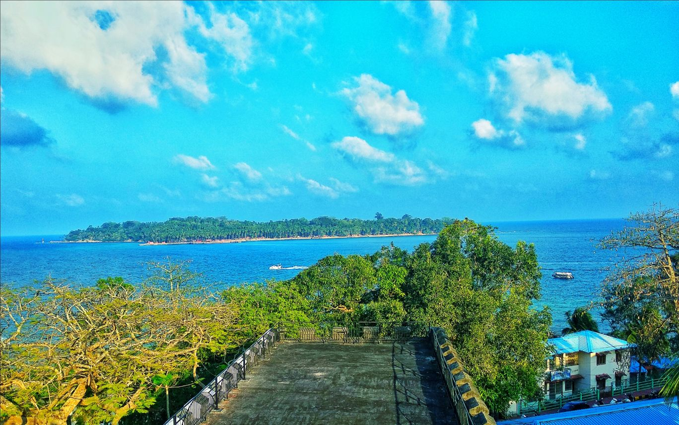 Photo of Port Blair By kishan patel