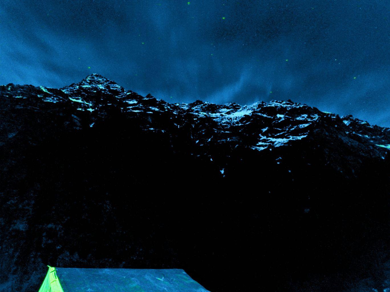 Photo of Kheerganga - Sunshine Himalayan Camp By KUNAL RAJPUT