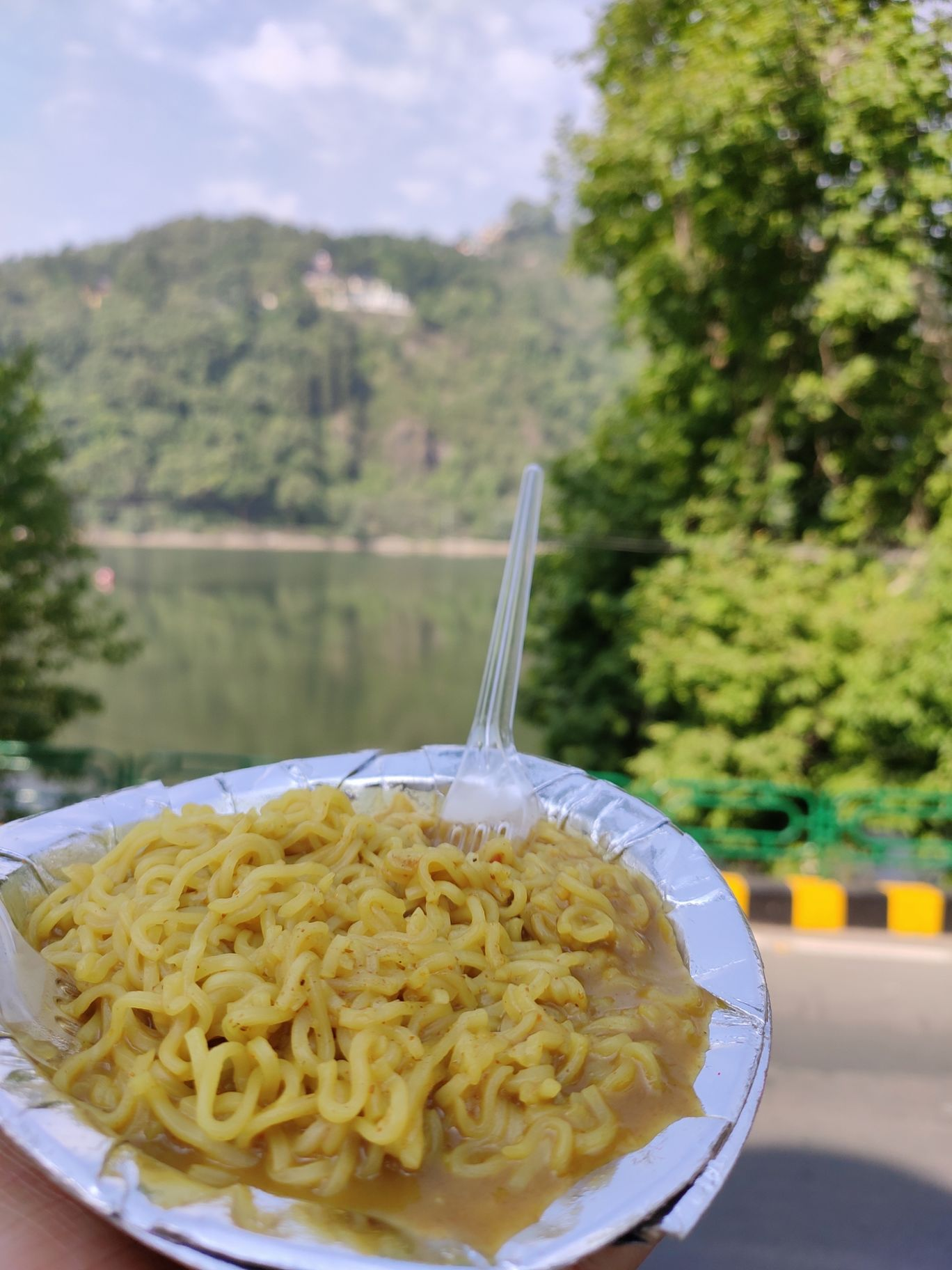 Photo of Nainital By DrRiya Soni