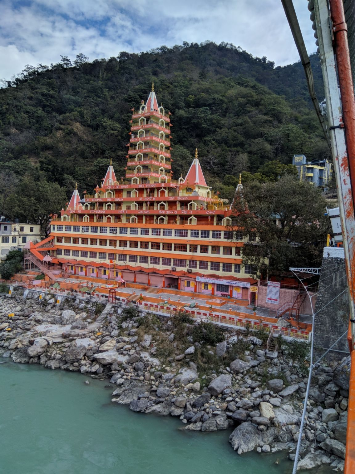 Photo of Rishikesh By Borninhimalayas