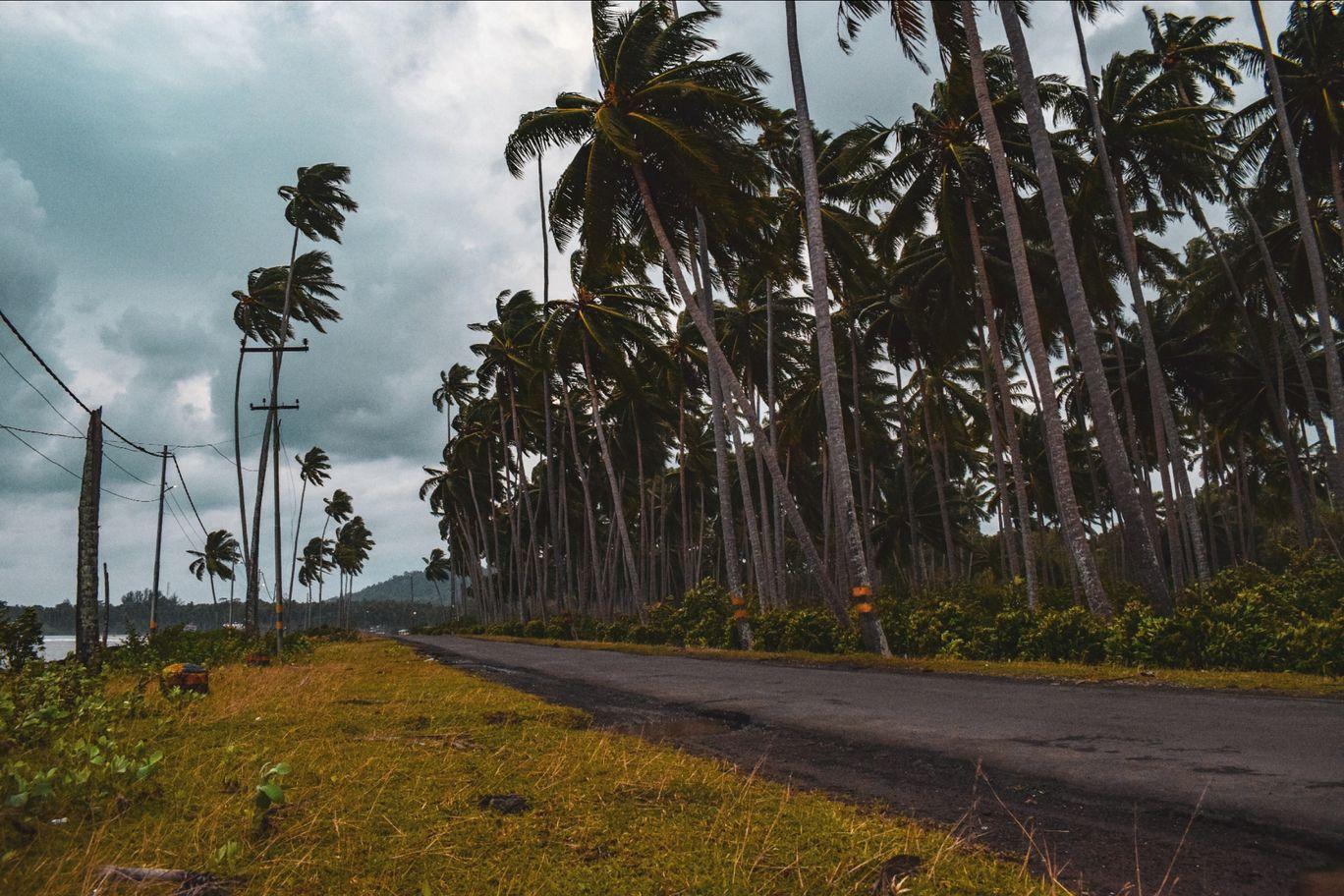 Photo of Andaman and Nicobar Islands By Mehul Agarwal
