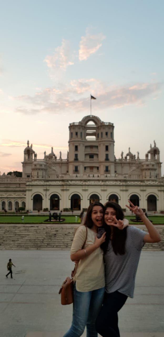 Photo of Lucknow By Akshita Raina