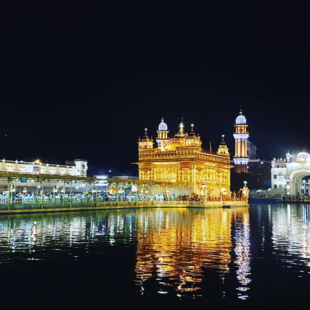 Photo of Amritsar By Ankit Baliyan