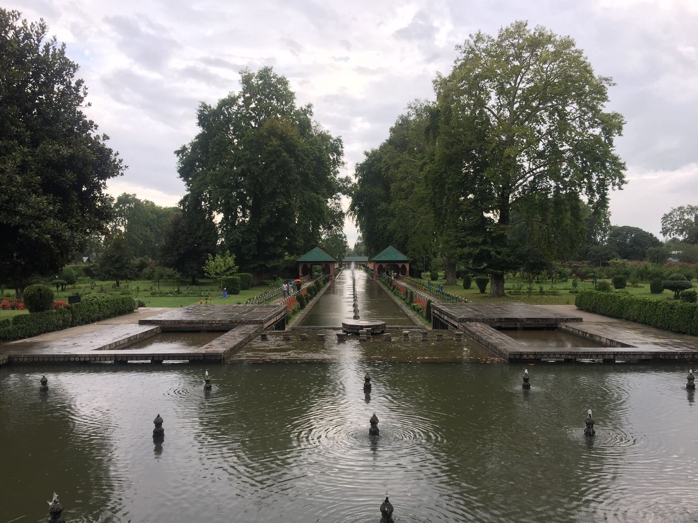 Photo of Shalimar Bagh Mughal Garden By Ankit Baliyan