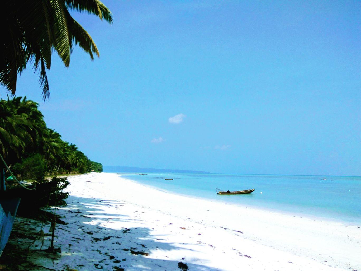 Photo of Havelock Island By Pritam Sharma