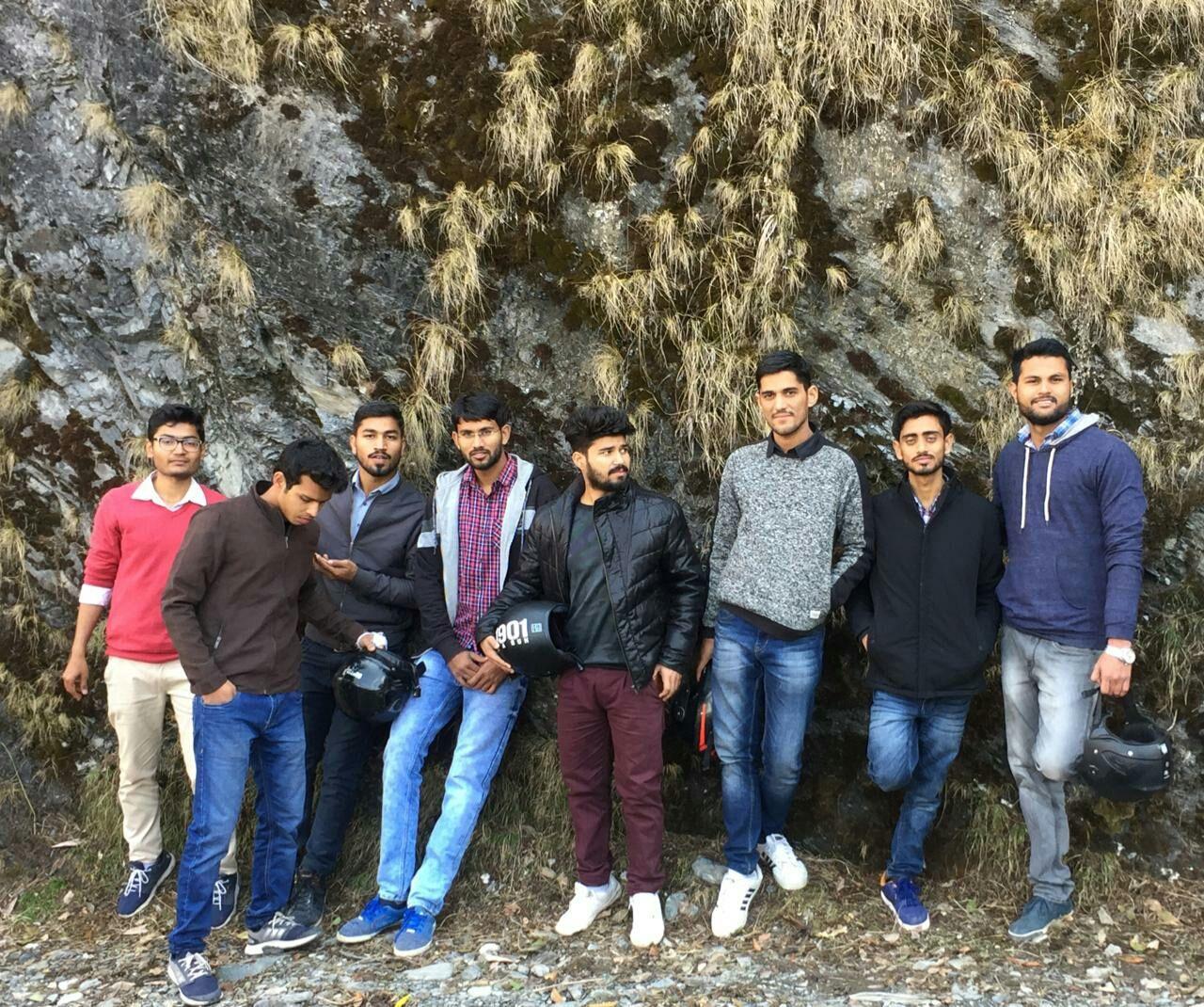 Photo of Nainital By shubham saini