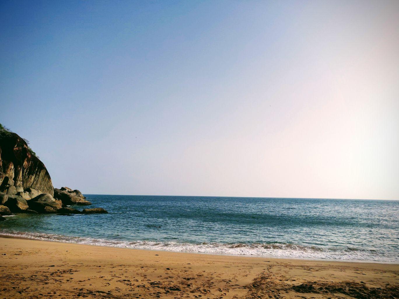 Photo of Butterfly Beach By Raj singh