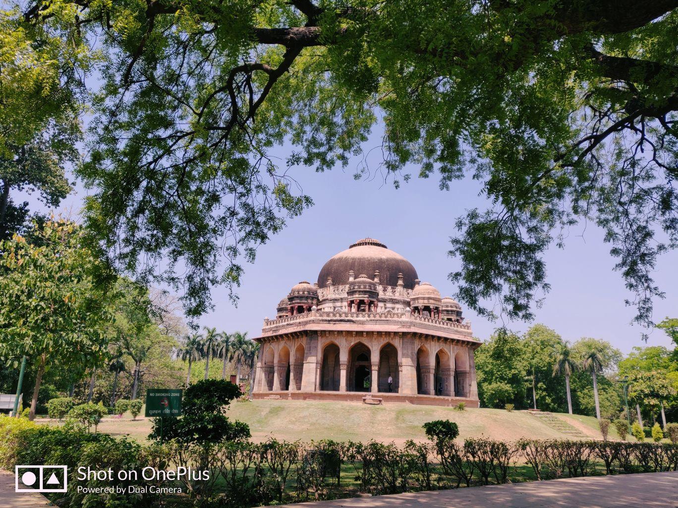 Photo of Lodhi Garden By Raj singh