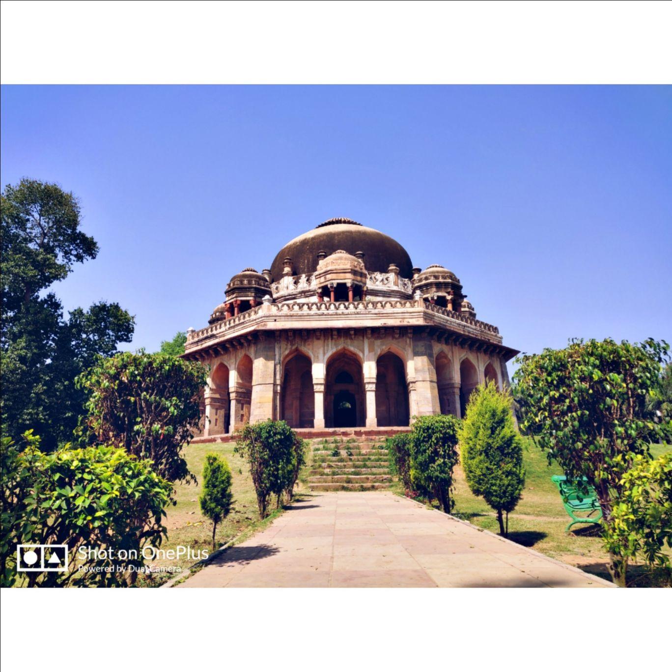 Photo of Lodhi Garden By Rajveer Singh