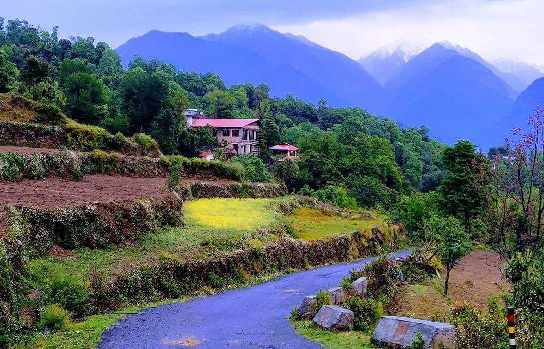 Photo of Guptkashi By Deepak Tanwar