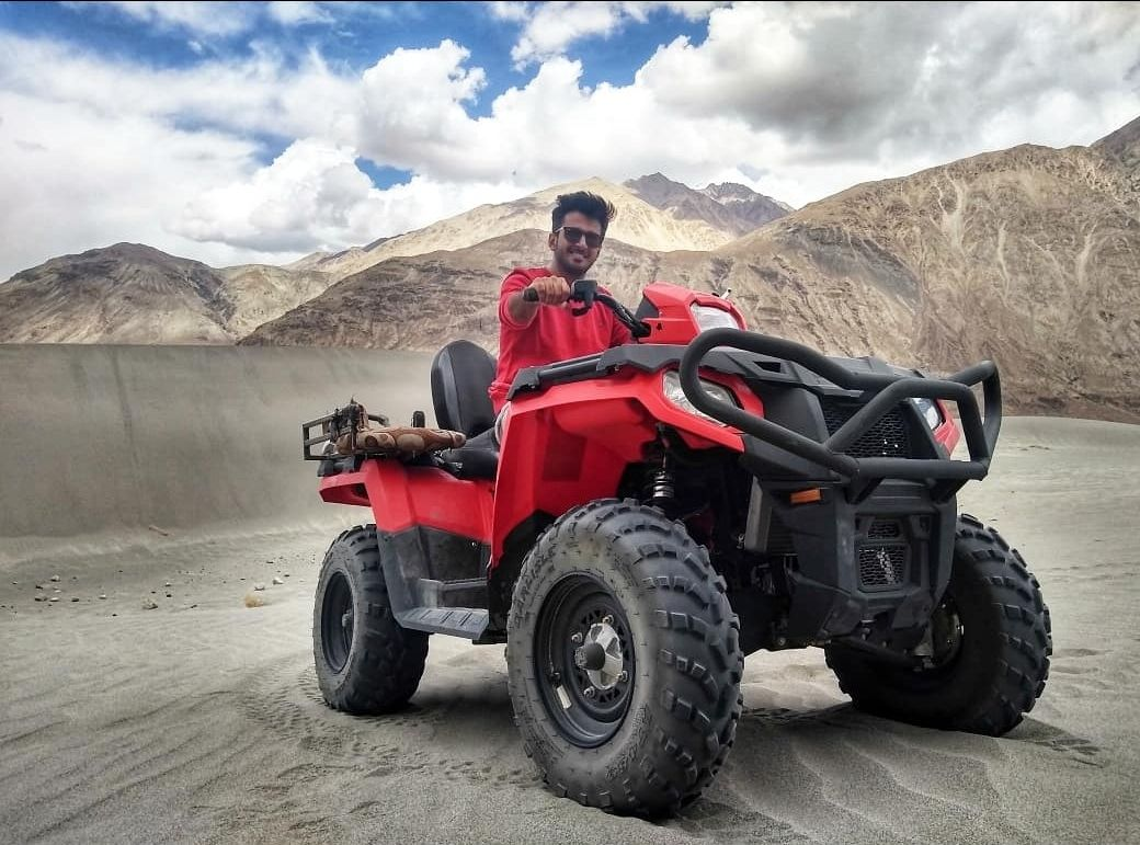 Photo of Ladakh By Lakshya