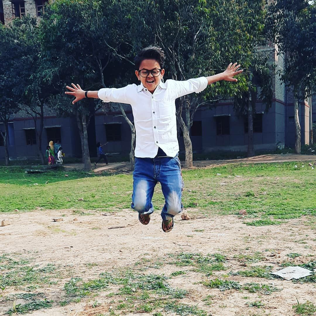 Photo of South West Delhi By Little Blogger N.V.K.