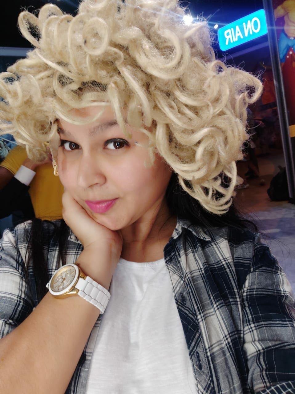 Photo of Madame Tussauds By Prachi Tyagi