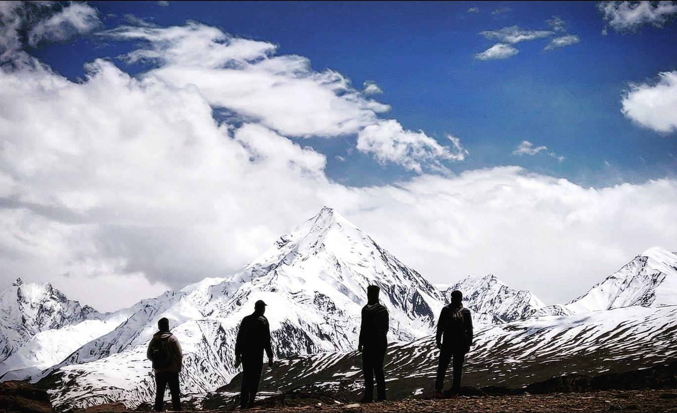 Photo of Kanamo Peak By shubh shukla